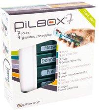 OTC Pharma Pilbox 7 (1 Stk.)