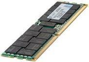 Hewlett Packard HP 4GB DDR3 PC3-10600 CL9 (500672-B21)