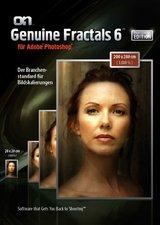 onOne Genuine Fractals Pro 6 (Win/Mac) (DE)