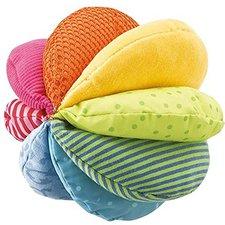 Haba Stoffball Regenbogen