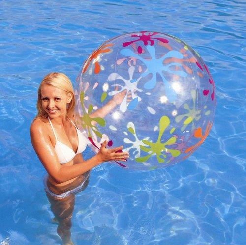 Bestway - Wasserball 122 cm