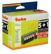 Geha 4xC37+2xC36 (49622)