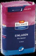 GEHE Balance Einlagen Mini Plus (16 Stk.)