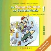 Cornelsen Deutschstunde 1. - 5. Schuljahr (DE)