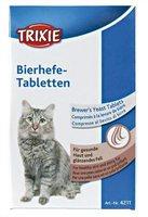 Trixie Bierhefe -Tabletten für Katzen (50 g)