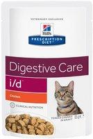 Hills Prescription Diet Feline i/d (85 g)