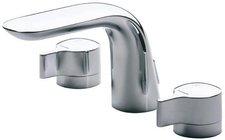 Ideal Standard Melange Waschtisch-3-Locharmatur (A4288)