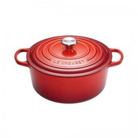 Le Creuset Tradition Bräter 10 cm rund