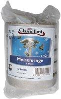 BTG Classic Bird Meisenringe ( 5 Stück )