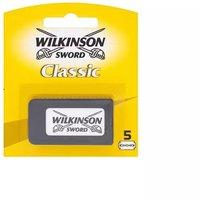Wilkinson Classic Sword Rasierklingen (5er)