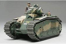 Tamiya French Battle Tank B1 (35282)