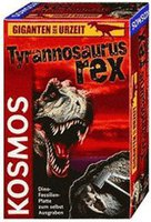 Kosmos Tyrannosaurus Rex Ausgrabung (63036)