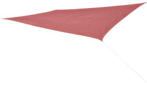 Corasol Sonnensegel Premium 6x4 m