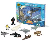 Wild Republic Expedition Seetiere (64222)