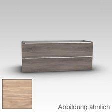 Artiqua Evolution 212 Waschtischunterschrank B: 119 H: 46, 1 T: 48 cm