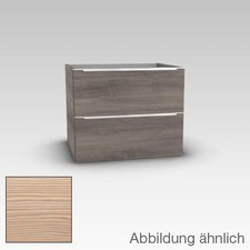 Artiqua Evolution 212 Waschtischunterschrank B: 59 H: 46, 1 T: 48 cm