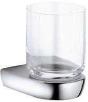 Keuco Solo Glashalter 01549