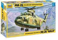 Sirius MIL MI-26 SOVIET HEAVY HELICOPTER «HALO» (7270)
