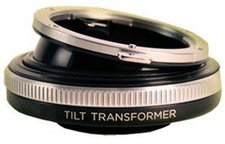Lensbaby Micro 4/3 Tilt Transformer
