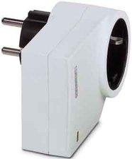 Phoenix Contact Überspannungsschutz-Adapter MNT-1 D/WH (2882213)