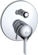 Ideal Standard Melange Einhebel-Badearmatur (A4720)