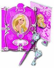 IMC Barbie - Elektronisches Tagebuch