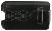 Logic3 Leather Pocket (iPhone 4)