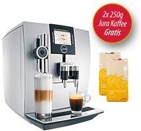 Jura Impressa J9 One Touch TFT