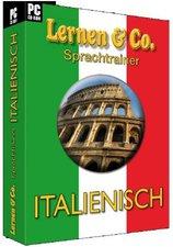 BHV Lernen & Co. - Sprachtrainer Italienisch (Win) (DE)