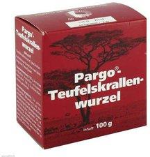 BIO-DIÄT-BERLIN Pargo Teufelskrallenwurzel Tee (100 g)