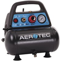 Aerotec Airliner 6 ölfrei 230 Volt mobiler Kompressor