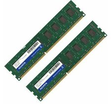 A-Data Value 4GB Kit DDR3 PC3-10666 CL9 (AD3U1333C2G9-2)