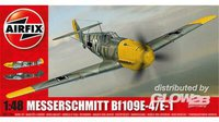 Airfix Messerschmitt Bf109E (A05120)