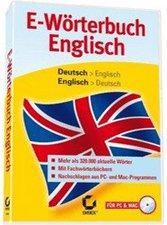 Sybex e-Wörterbuch Englisch (Win) (DE)