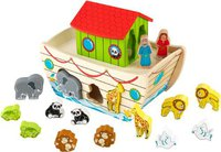KidKraft Steckspiel Arche Noah