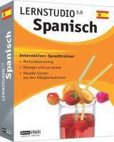 Jourist Lernstudio Spanisch 3.0 (Win/Mac) (DE)