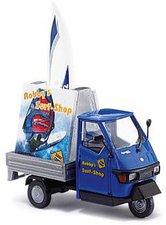 "Busch Piaggio Ape 50  ""Surf Shop "" (48461)"