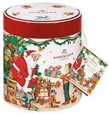 Niederegger Weihnachtsdose Klassiker (250 g)