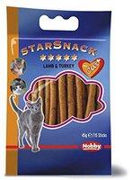 Nobby Starsnack Sticks Lamb & Turkey (45 g)
