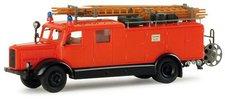 Herpa Feuerwehr LF 25 FF Itzehoe (743112)