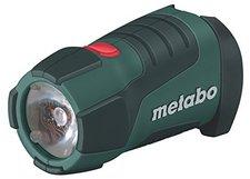 Metabo Akku-Handlampe Power LED 12