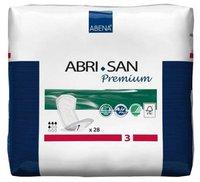 ABENA Abri San Mini Air Plus Nr. 3 (7 x 28 Stk.) (PZN 6488149)