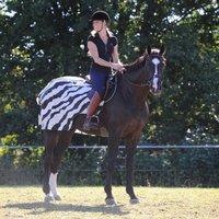 Bucas Ausreitdecke Riding