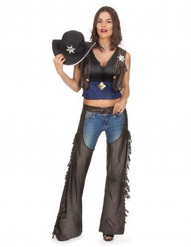 Sexy Cowgirl Kostüm