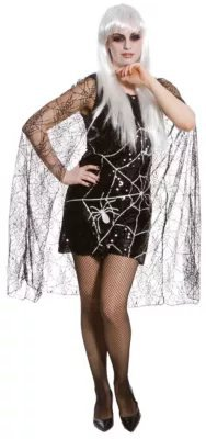 Spiderlady Kostüm