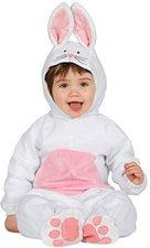 Hasen Baby-Kostüm