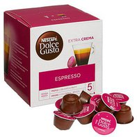 Nescafe Dolce Gusto Espresso (16 Stk.)