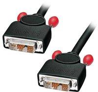 Lindy 41280 DVI-D Kabel (1,0m)