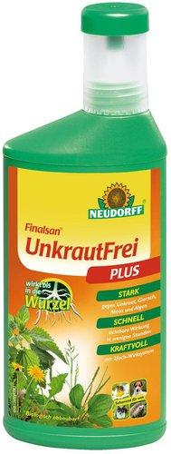 Neudorff Finalsan Unkrautfrei Plus 1000 ml