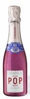 Pommery Pink Pop Champagner 0,2l